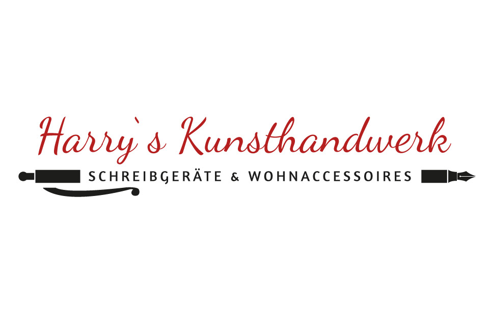 Logo Harry's Kunsthandwerk